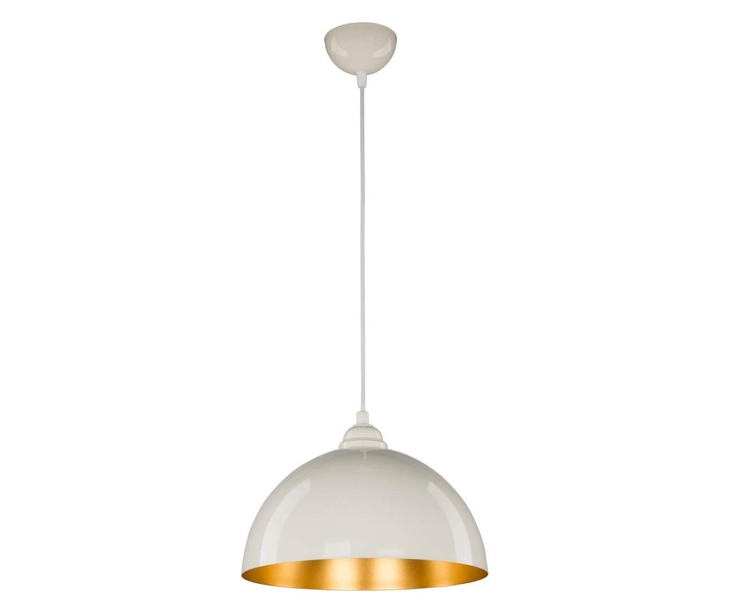 Lustra - Squid lighting, Alb poza