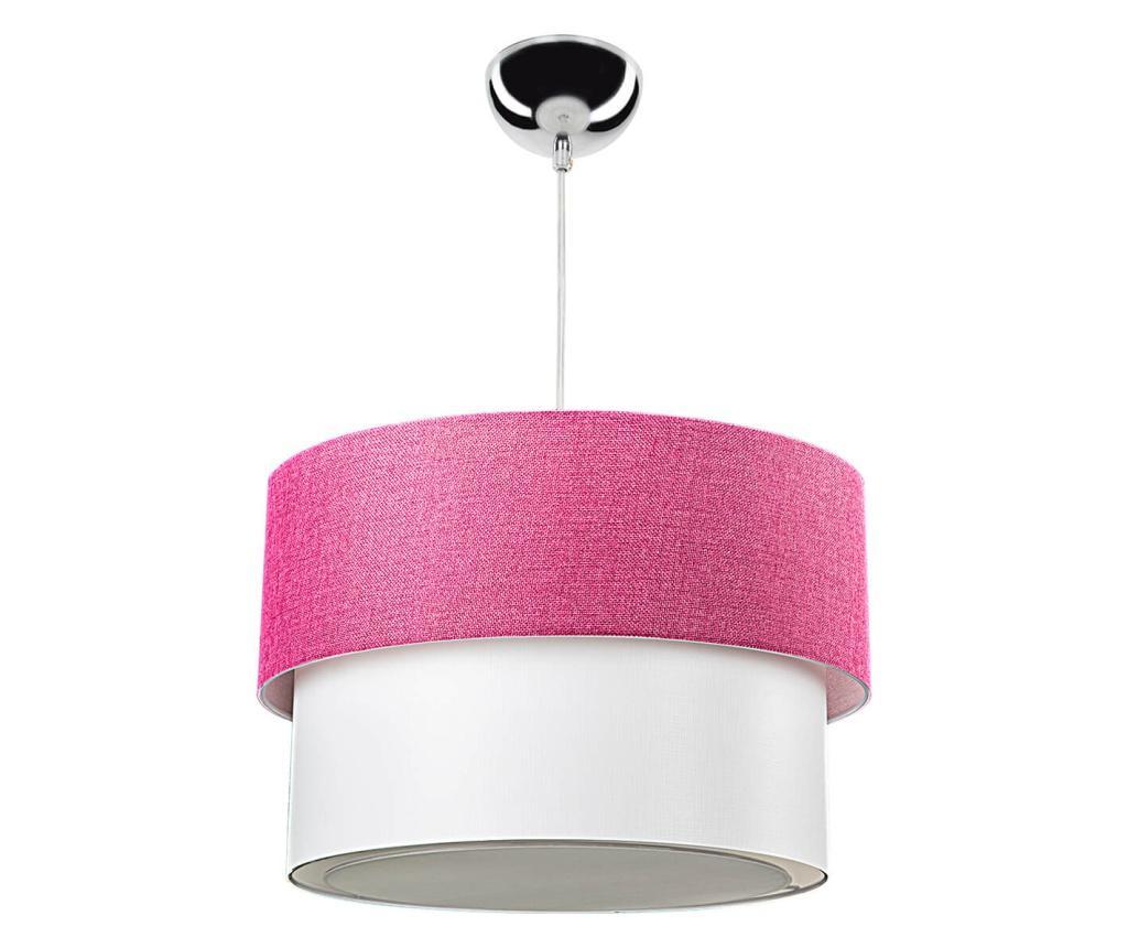 Lustra Polo Two - Squid lighting, Roz imagine