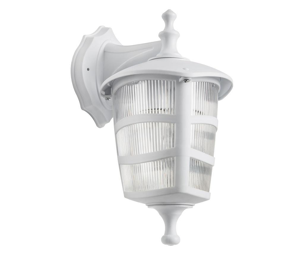 Aplica de exterior - Squid lighting, Alb