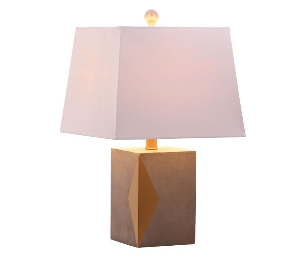 Lampa de masa Ruchama - Safavieh, Multicolor imagine