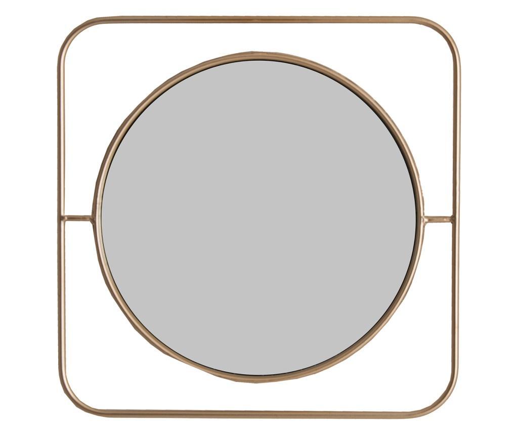 Oglinda - Last Deco, Galben & Auriu imagine