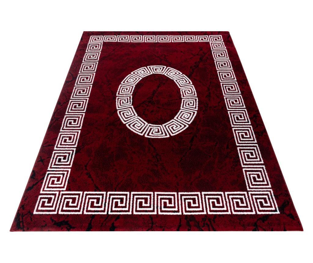 Covor Plus Red 120x170 cm - Ayyildiz Carpet, Rosu imagine