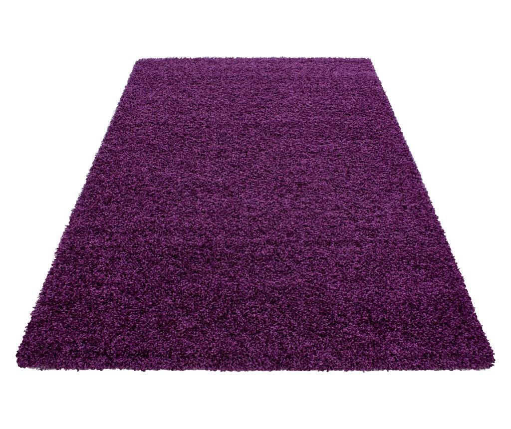Covor Dream Lila 60x110 cm - Ayyildiz Carpet, Mov vivre.ro