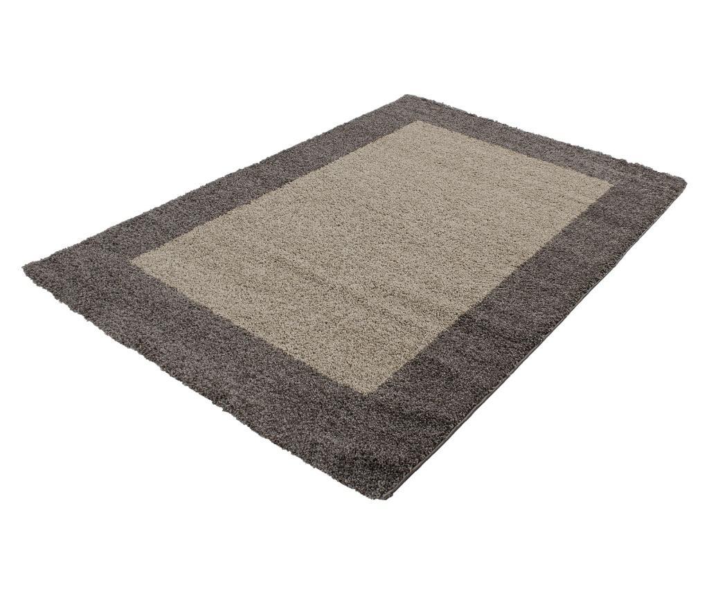 Covor Life Taupe 80x250 cm - Ayyildiz Carpet, Maro vivre.ro