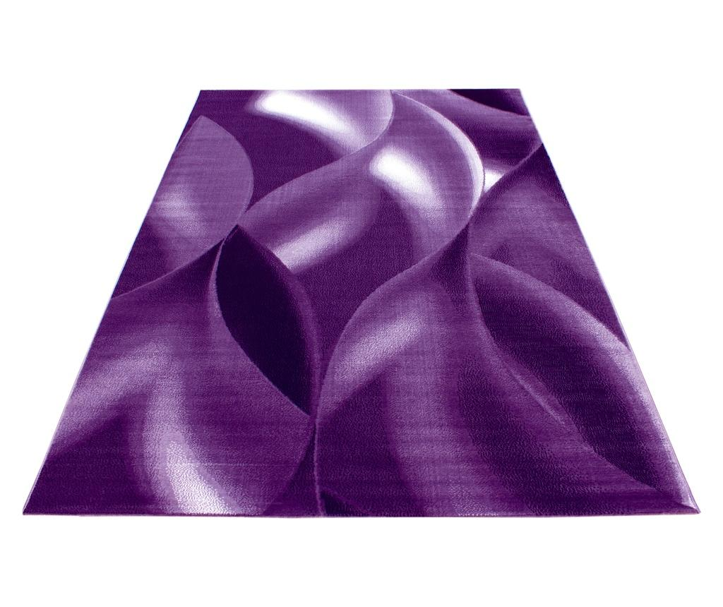 Covor Plus Lila 160x230 cm - Ayyildiz Carpet, Mov imagine