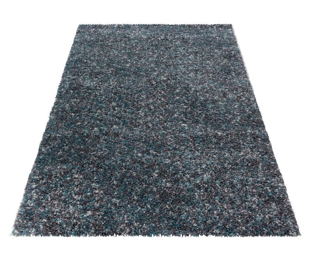 Covor Enjoy Blue 80x150 cm - Ayyildiz Carpet, Albastru
