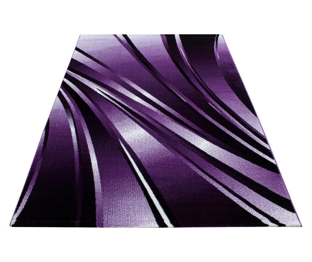 Covor Parma Lila 160x230 cm - Ayyildiz Carpet, Mov imagine