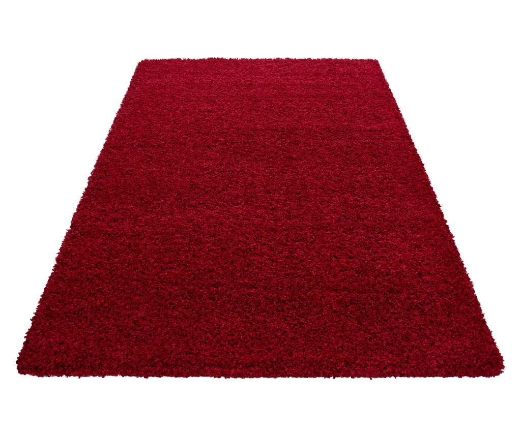 Covor Dream Red 65x130 cm - Ayyildiz Carpet, Rosu imagine