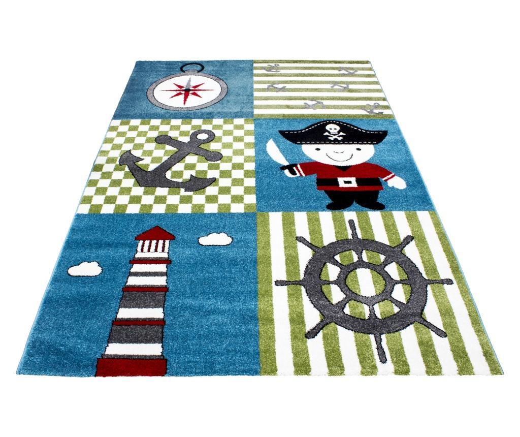 Covor Kids Multi 160x230 cm - Ayyildiz Carpet, Multicolor imagine
