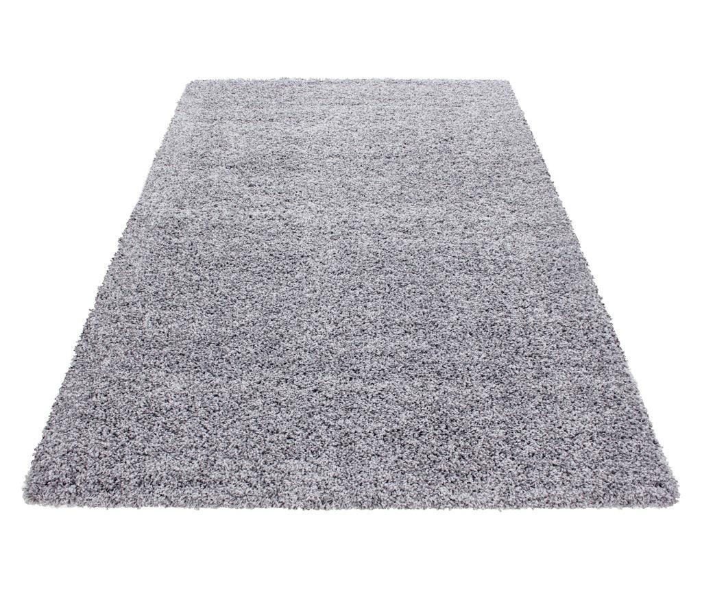 Covor Life Lightgrey 140x200 cm - Ayyildiz Carpet, Gri & Argintiu vivre.ro