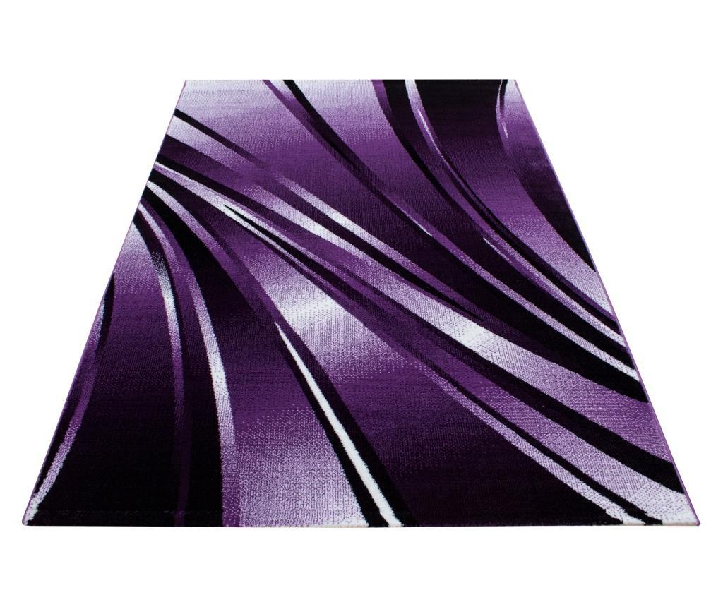 Covor Parma Lila 200x290 cm - Ayyildiz Carpet, Mov poza