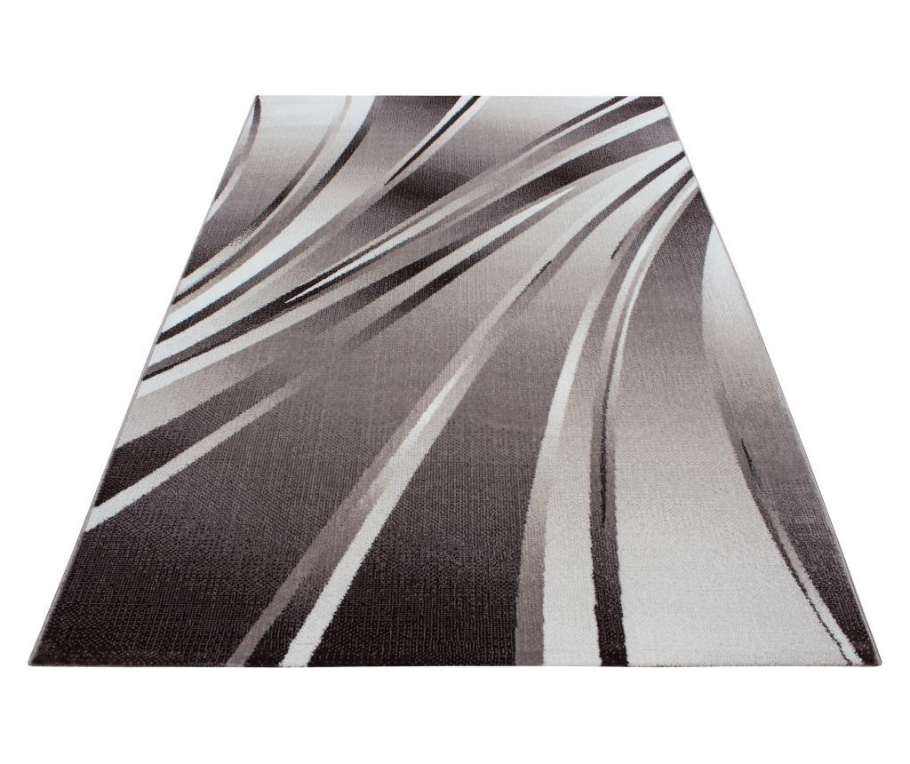 Covor Parma Brown 80x150 cm - Ayyildiz Carpet, Maro imagine
