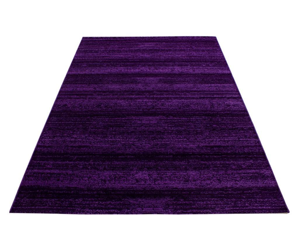 Covor Plus Lila 80x300 cm - Ayyildiz Carpet, Mov poza