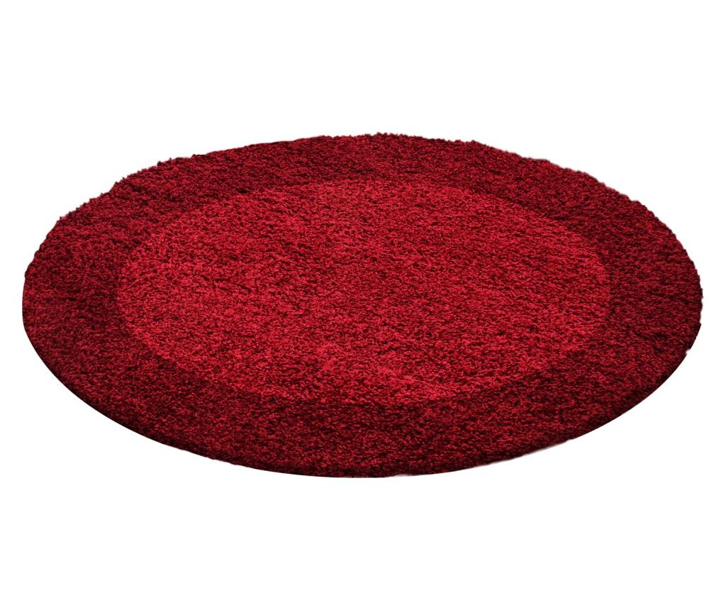 Covor Life Red 160x160 cm - Ayyildiz Carpet, Rosu imagine
