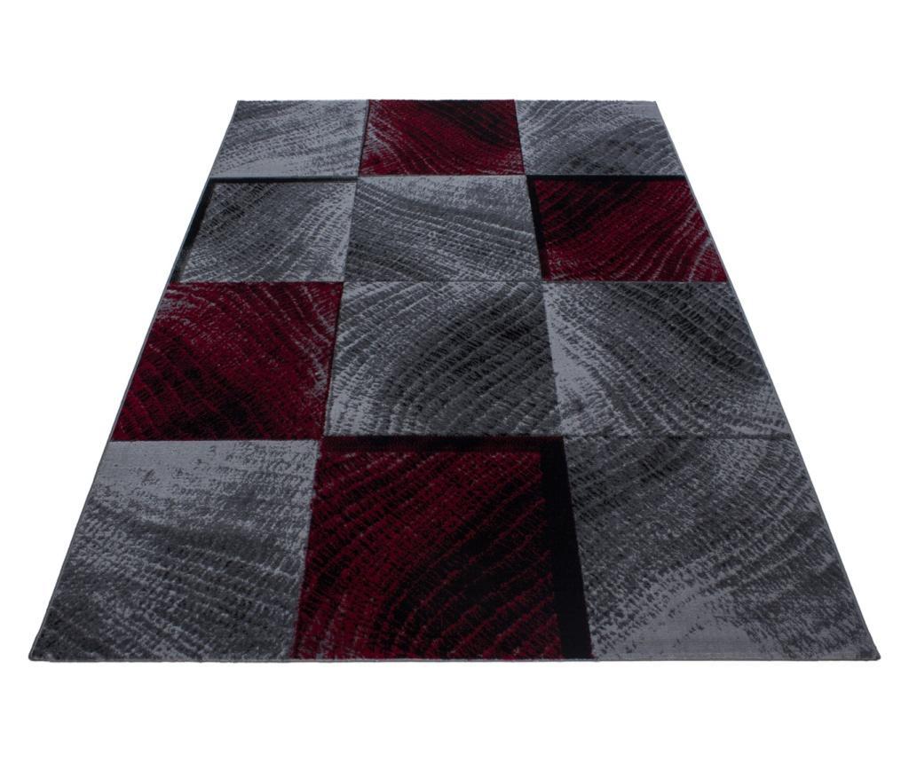 Covor Plus Red 80x300 cm - Ayyildiz Carpet, Rosu imagine