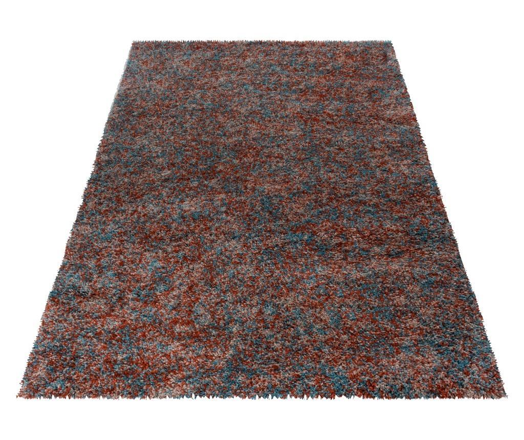 Covor Enjoy Terra 120x170 cm - Ayyildiz Carpet, Portocaliu imagine