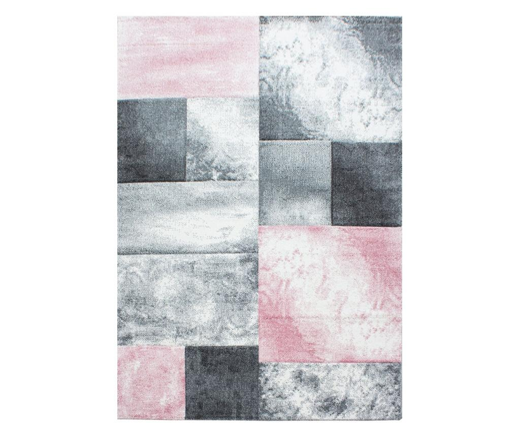 Covor Hawaii Pink 80x300 cm - Ayyildiz Carpet, Roz imagine