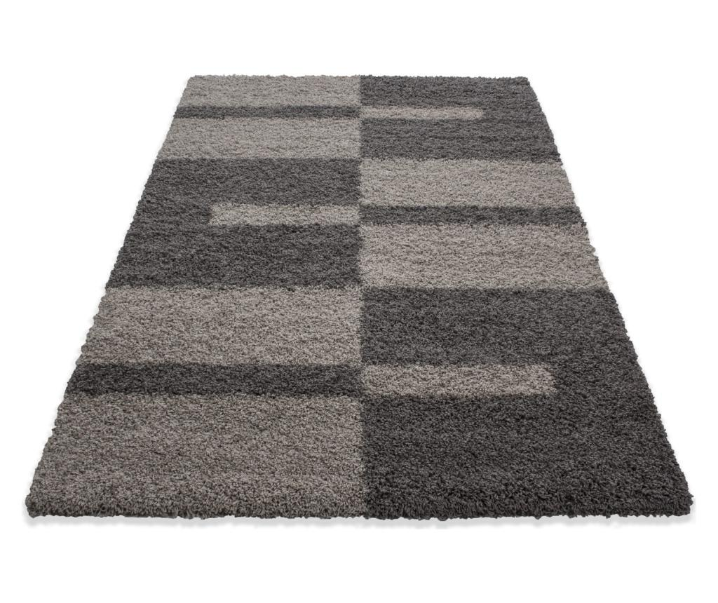 Covor Gala Taupe 200x290 cm - Ayyildiz Carpet, Maro