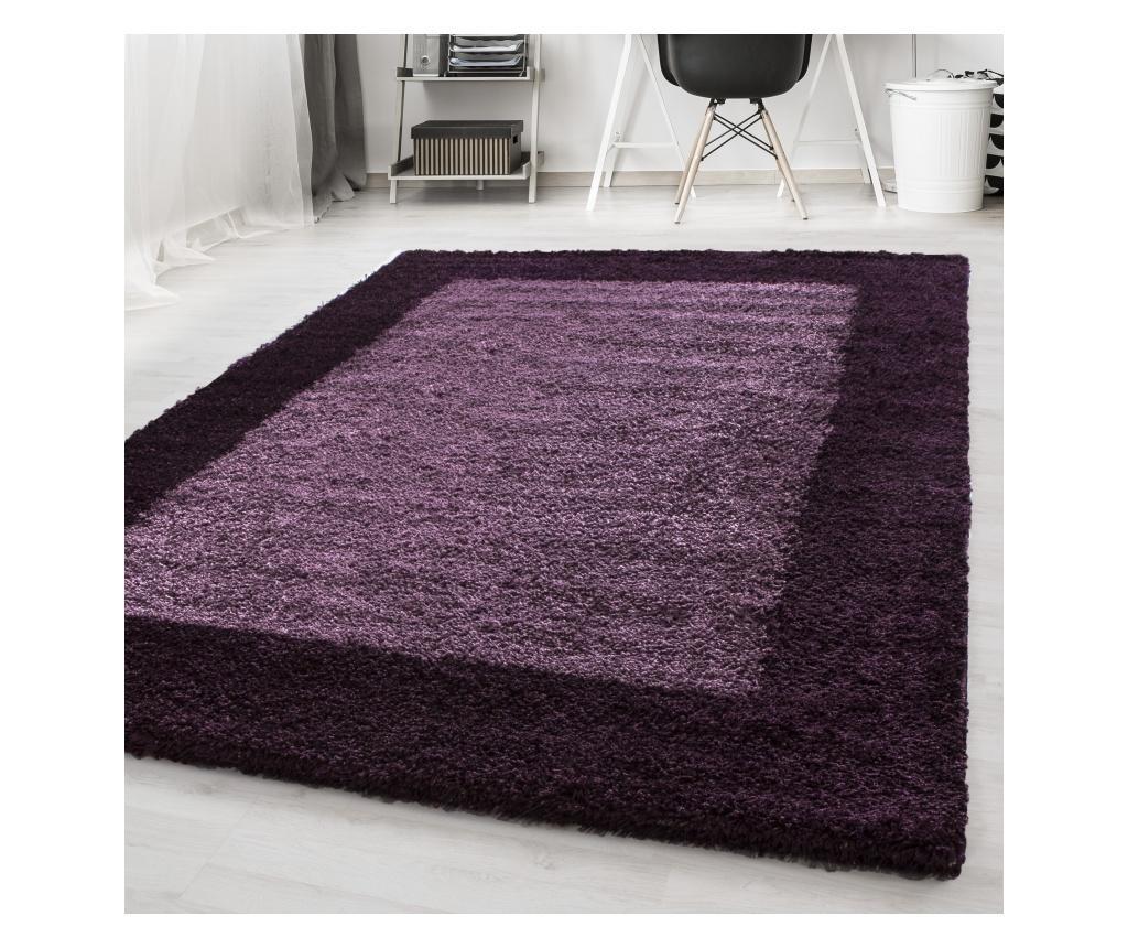 Covor Life Lila 160x230 cm - Ayyildiz Carpet, Mov imagine