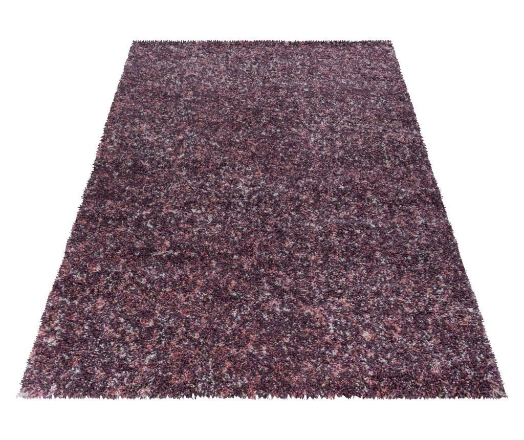 Covor Enjoy Pink 140x200 cm - Ayyildiz Carpet, Roz imagine vivre.ro