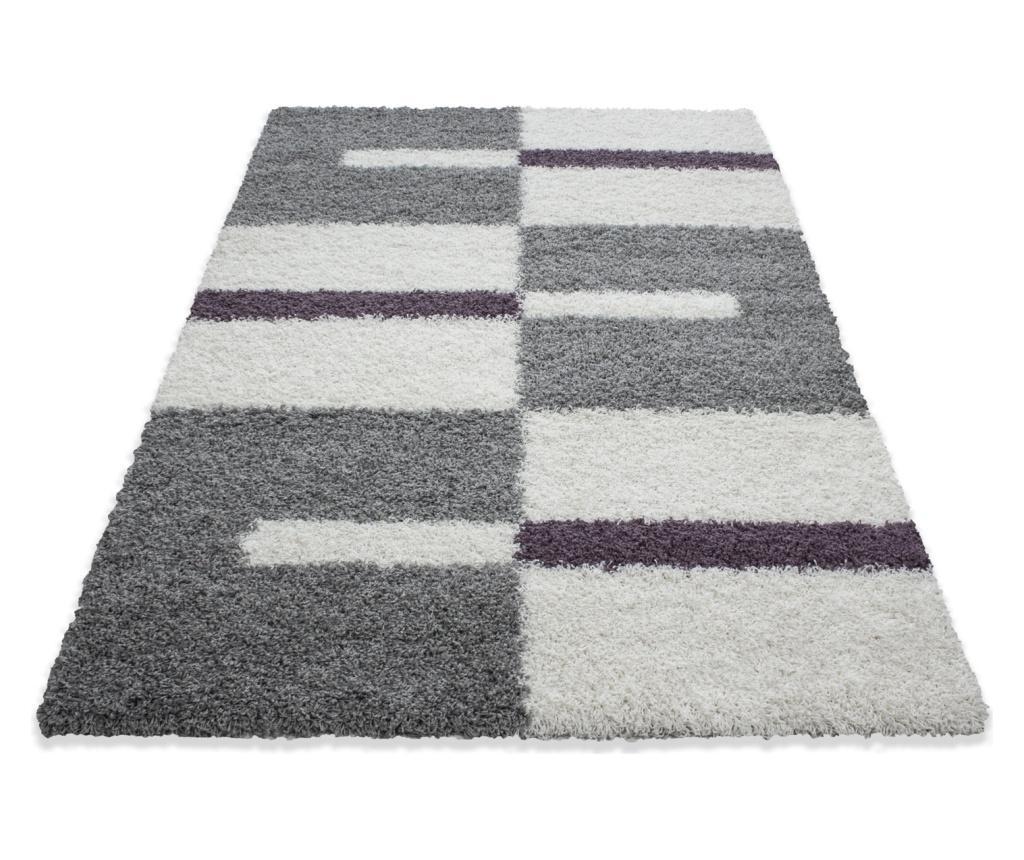 Covor Gala Lila 280x370 cm - Ayyildiz Carpet, Mov imagine