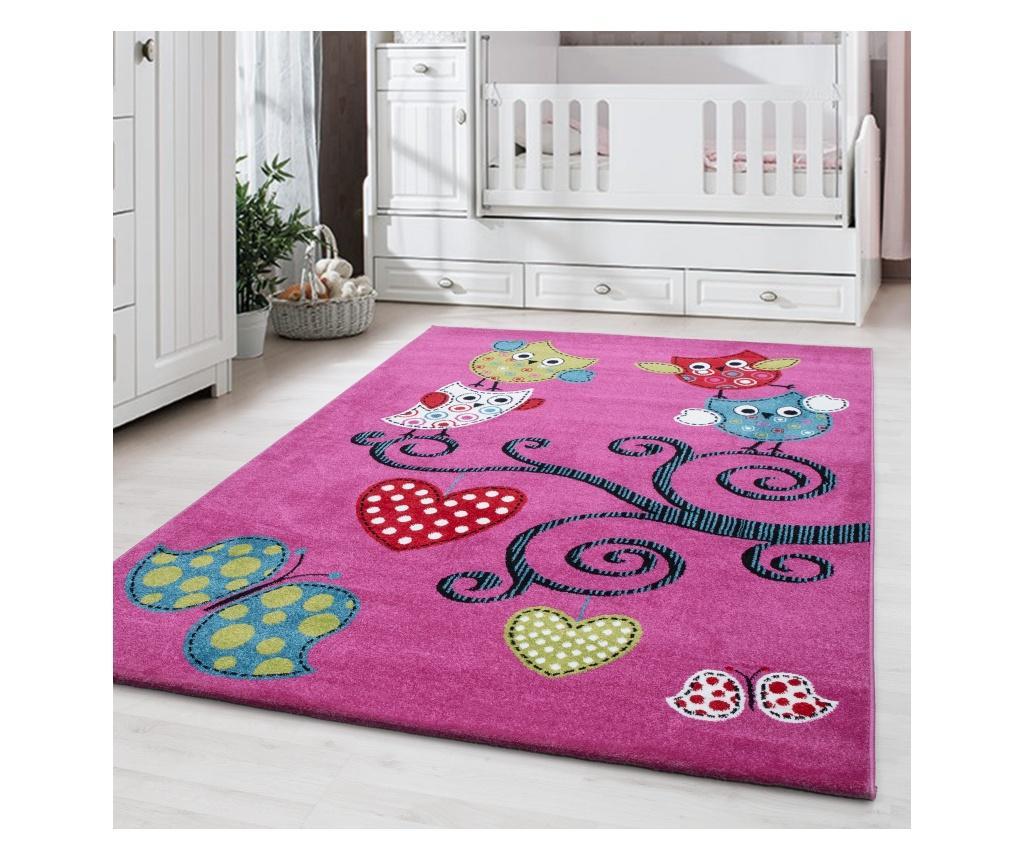 Covor Kids Lila 120x170 cm - Ayyildiz Carpet, Mov imagine