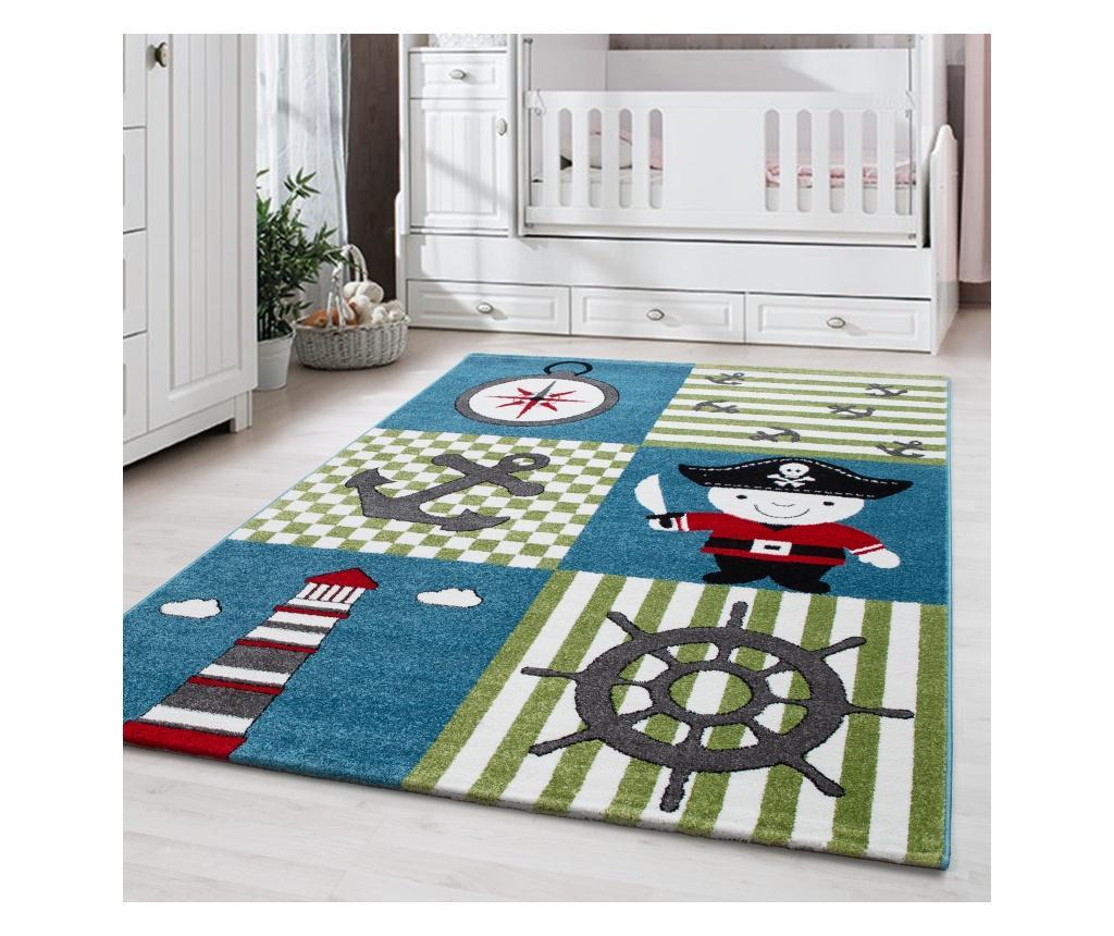 Covor Kids Multi 120x170 cm - Ayyildiz Carpet, Multicolor poza