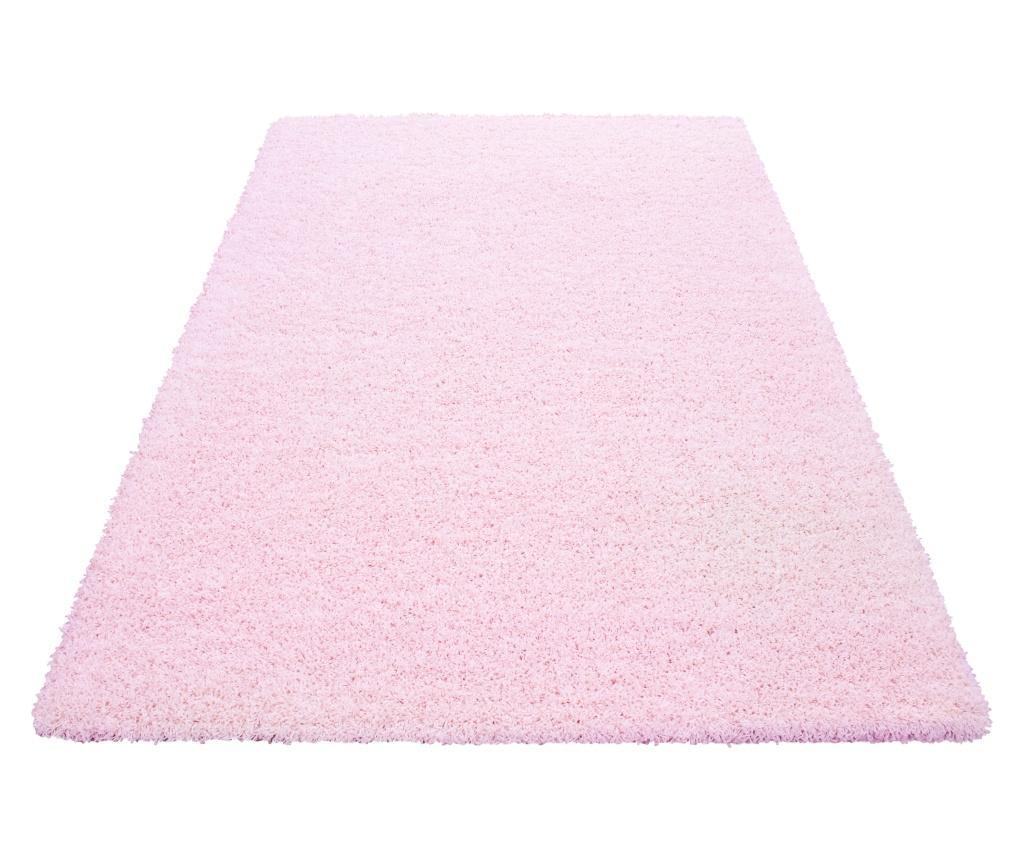 Covor Life Pink 80x250 cm - Ayyildiz Carpet, Roz imagine