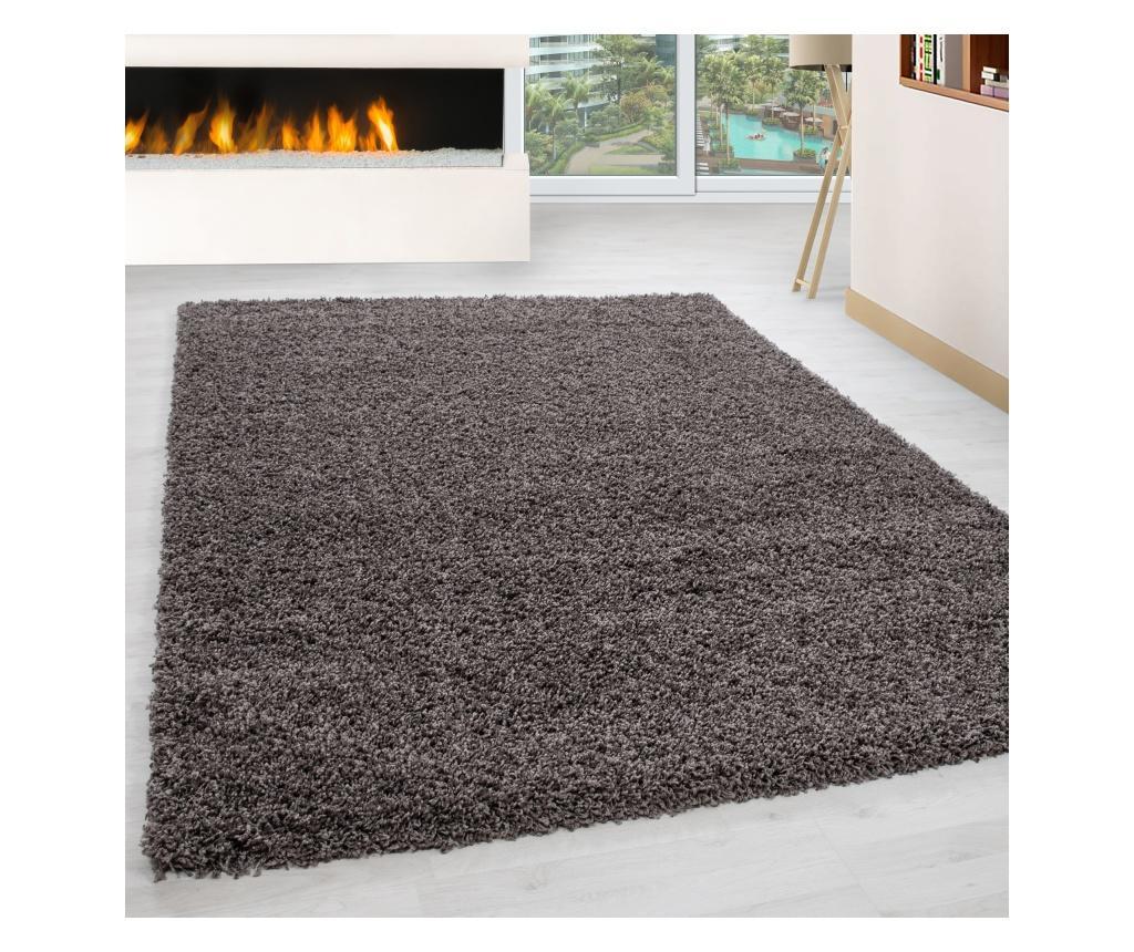 Covor Life Taupe 200x290 cm - Ayyildiz Carpet, Maro vivre.ro