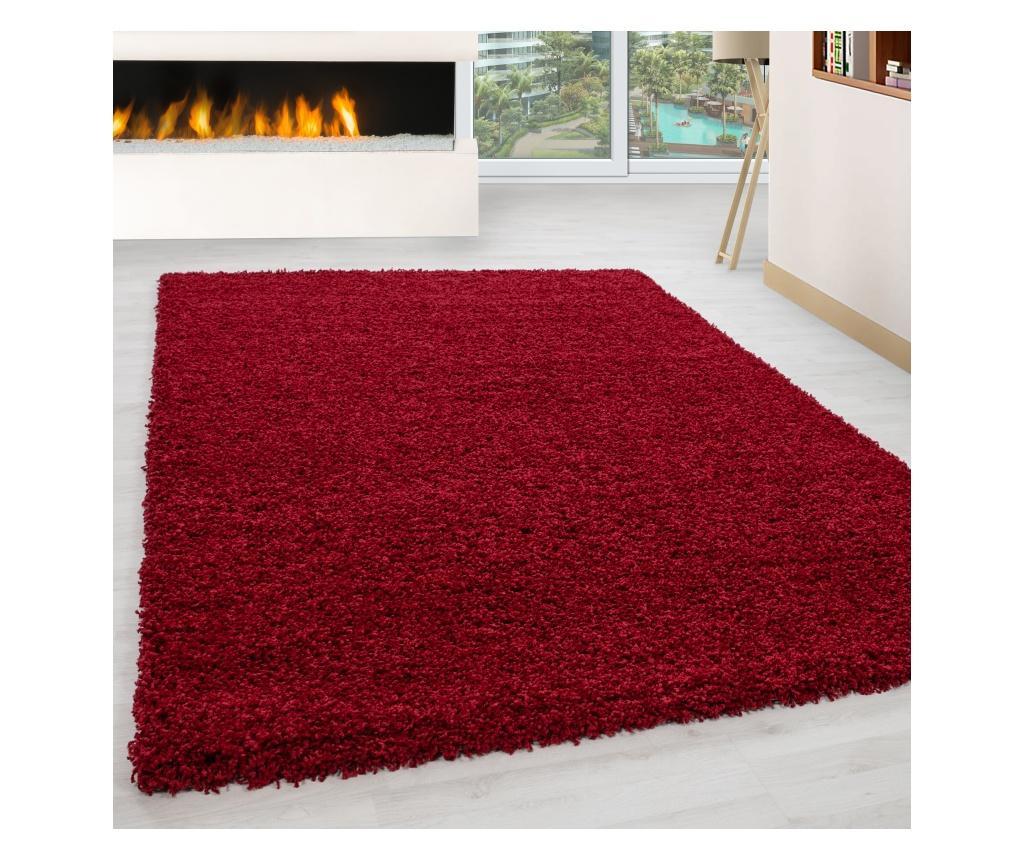 Covor Life Red 80x250 cm