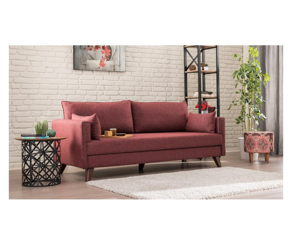 Canapea extensibila cu 3 locuri imagine