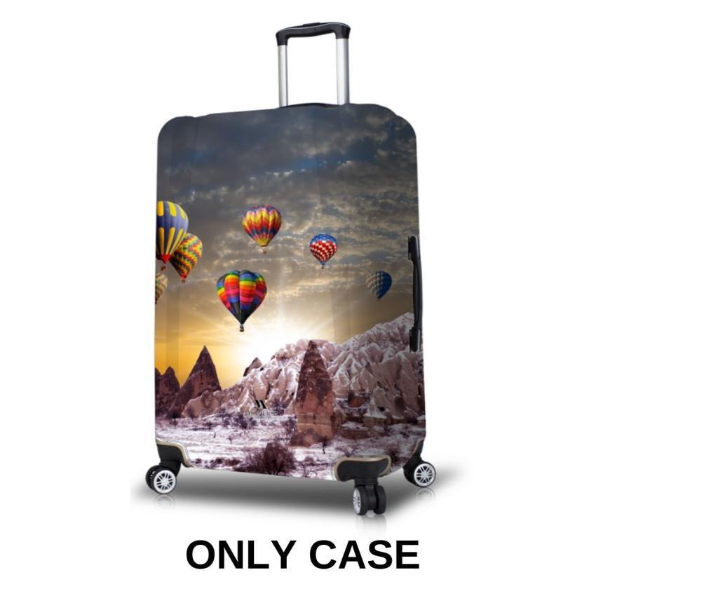 Husa pentru valiza imagine