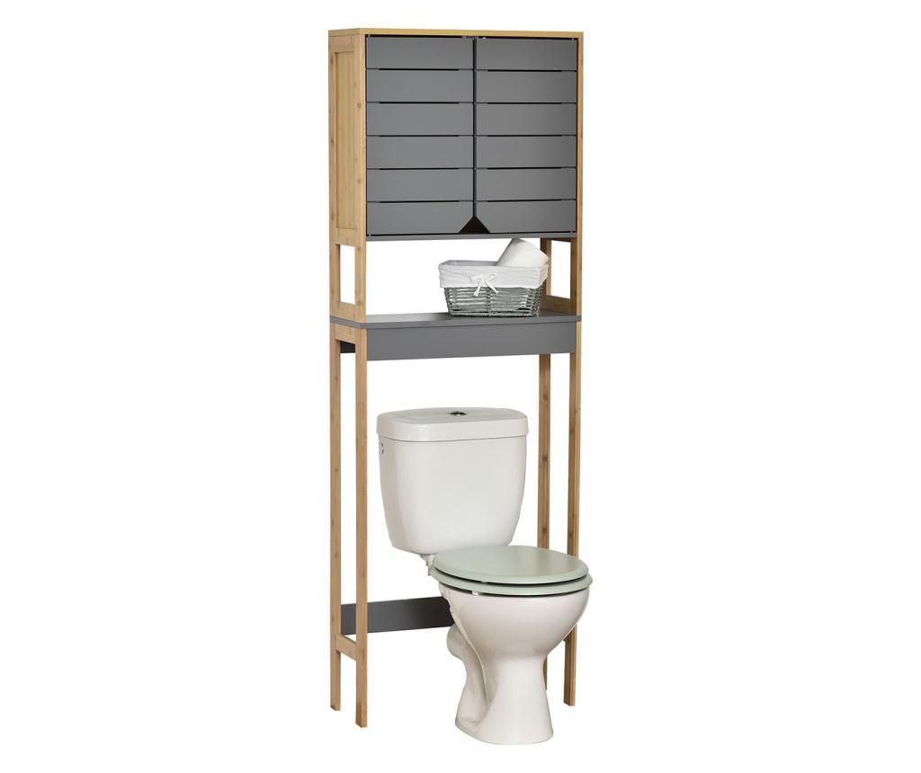 Raft pentru toaleta Grey Valar imagine