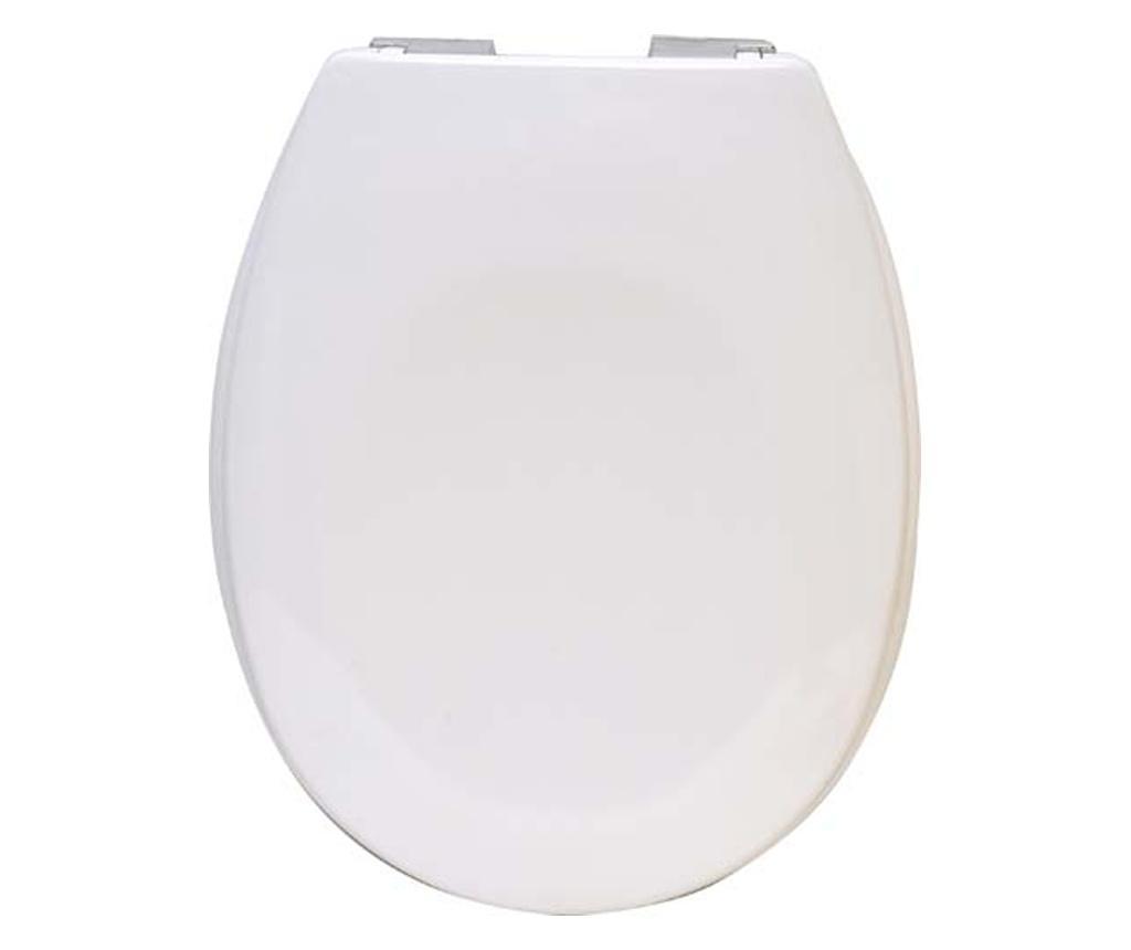 Capac pentru toaleta - Tendance, Alb vivre.ro