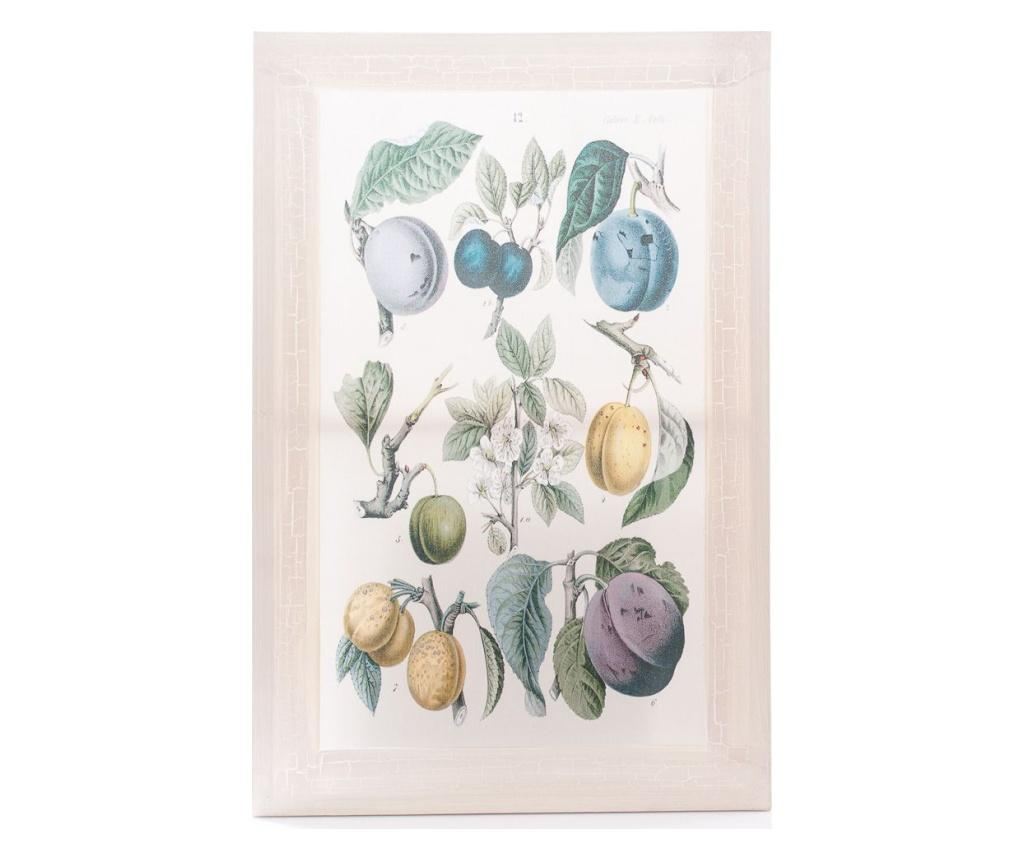 Tablou 40x60 cm - Luigi Dal Pozzo, Multicolor