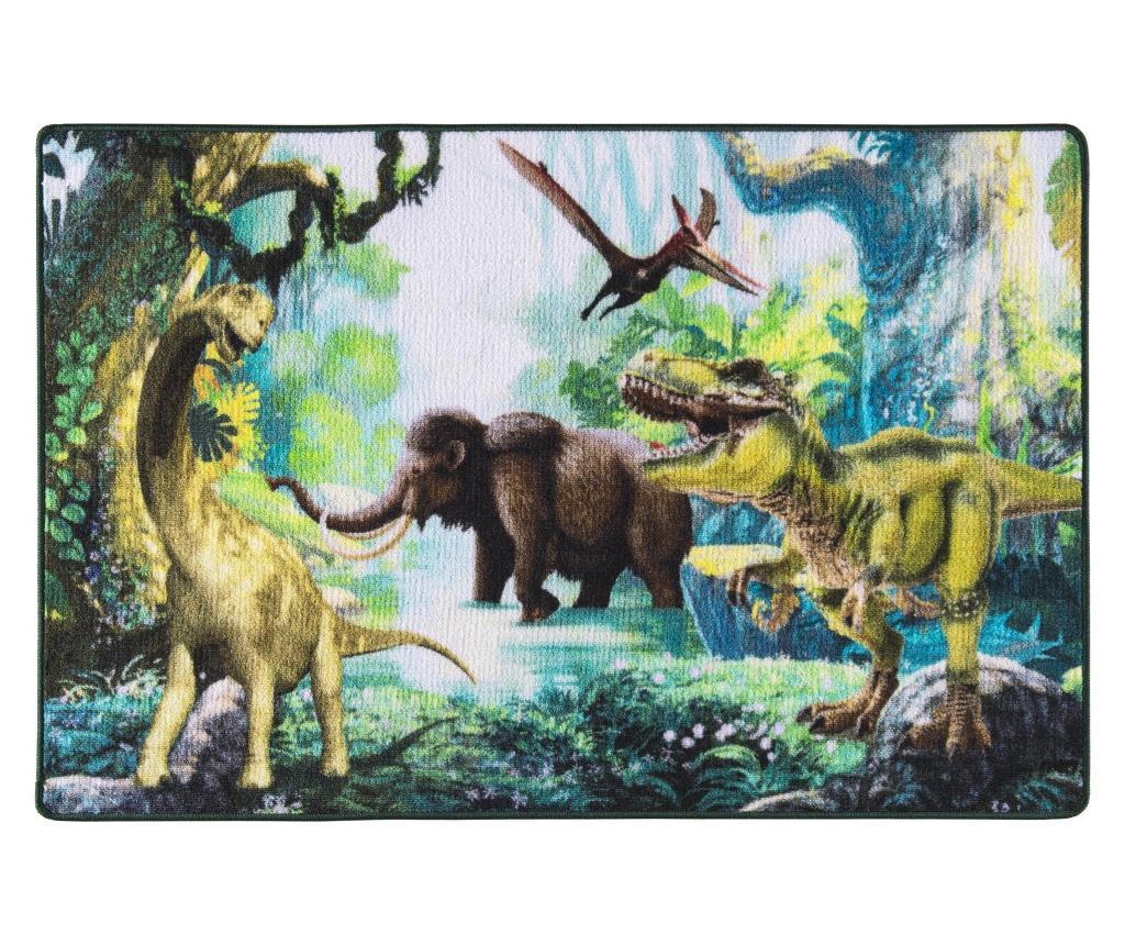 Covor 133x190 cm - Confetti, Multicolor imagine