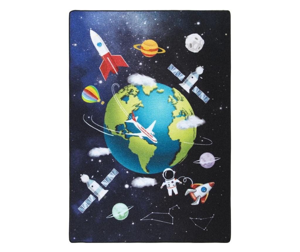 Covor 100x150 cm - Confetti, Multicolor