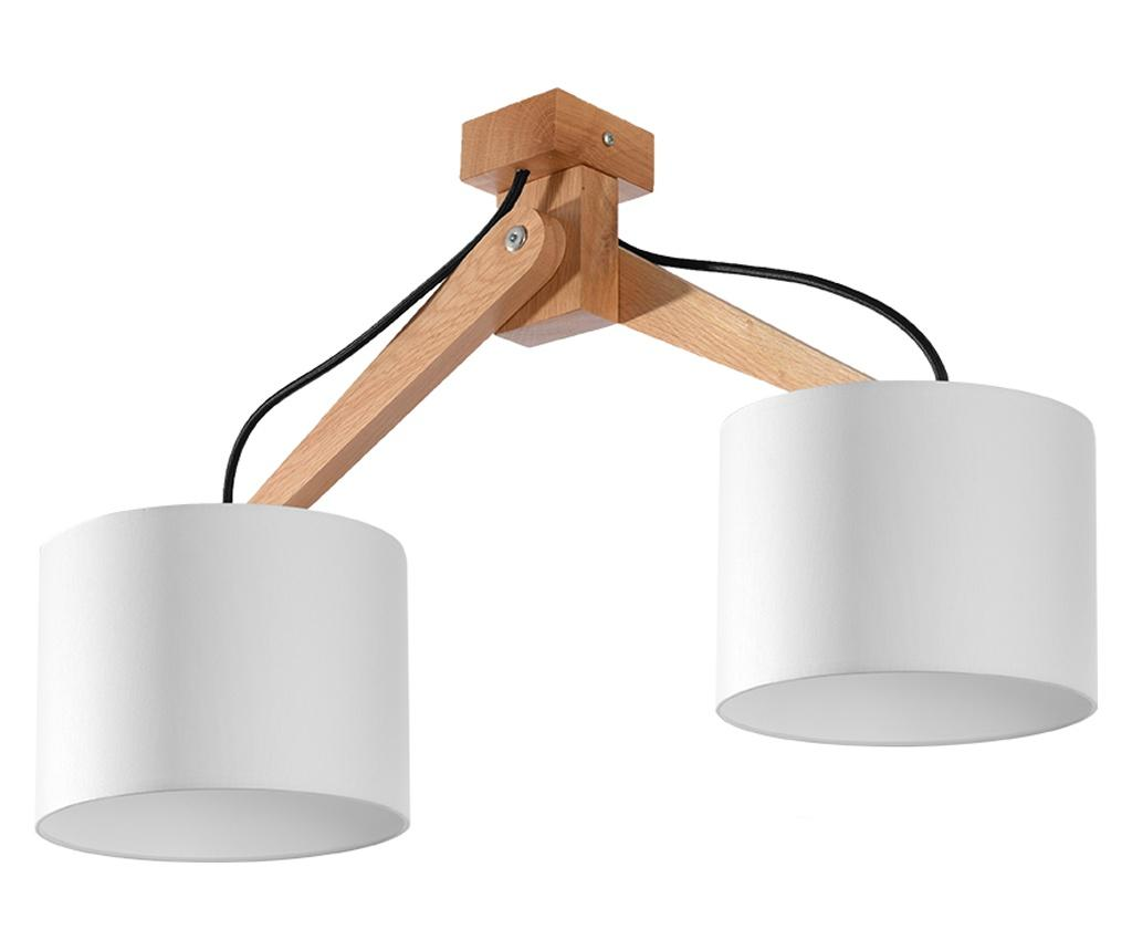 Lustra Donna 2 - Nice Lamps, Alb