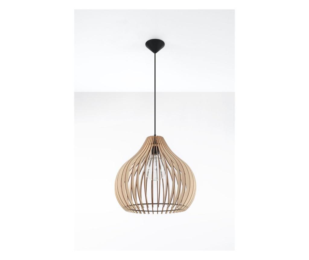 Lustra Pantilla Wood