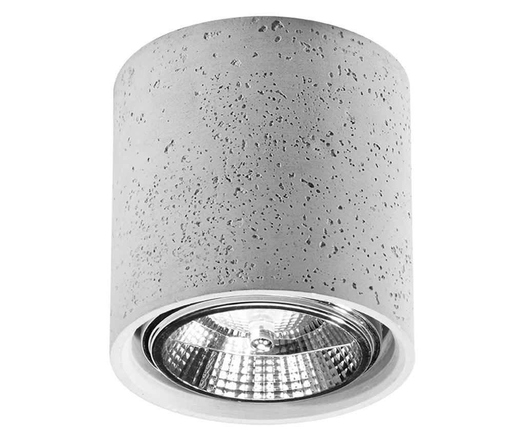 Spot Salevia - Nice Lamps, Gri & Argintiu