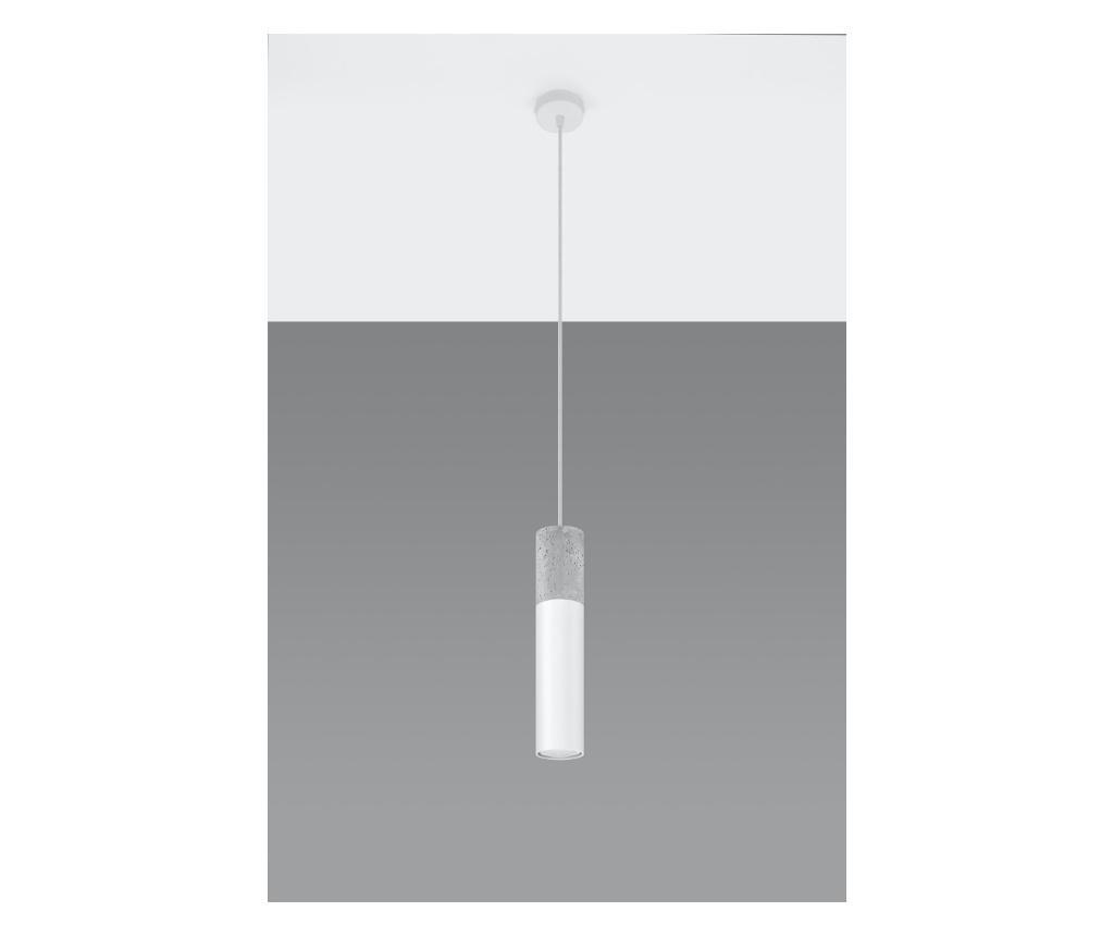 Lustra Edo White - Nice Lamps, Alb