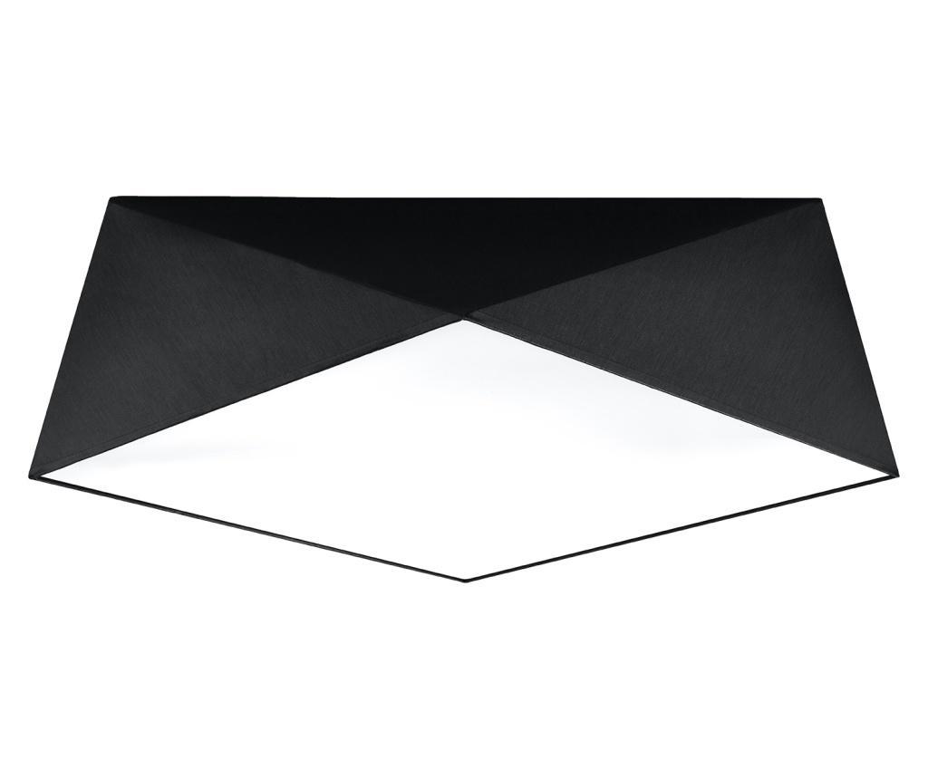 Lustra Koma 45 Black - Nice Lamps, Negru