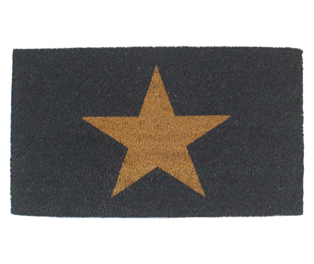 Covoras de intrare Star Reserve 40x70 cm - Maine Furniture Co., Multicolor