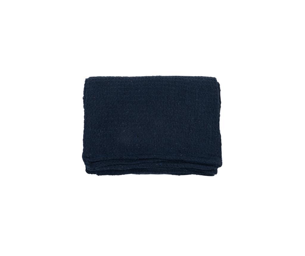 Patura 180x270 cm - Novita Home, Albastru