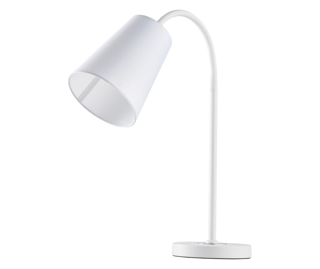 Veioza Comfort White - Functional Lighting, Alb imagine