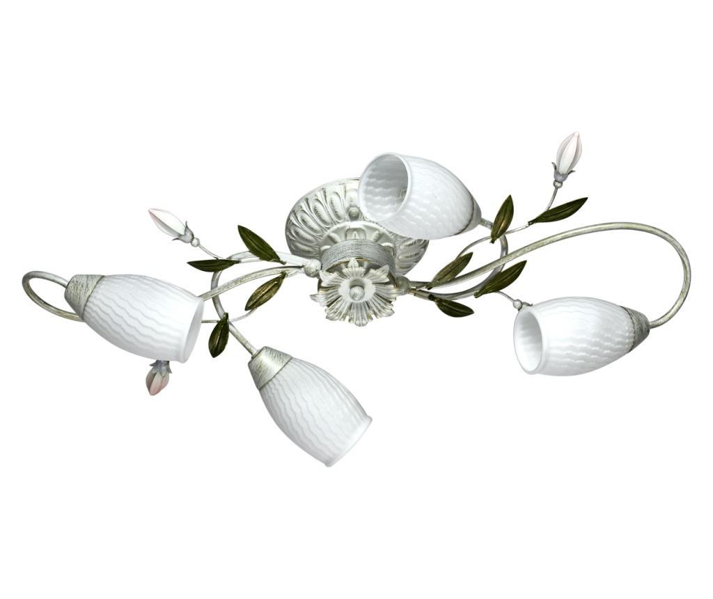 Lustra Verona White