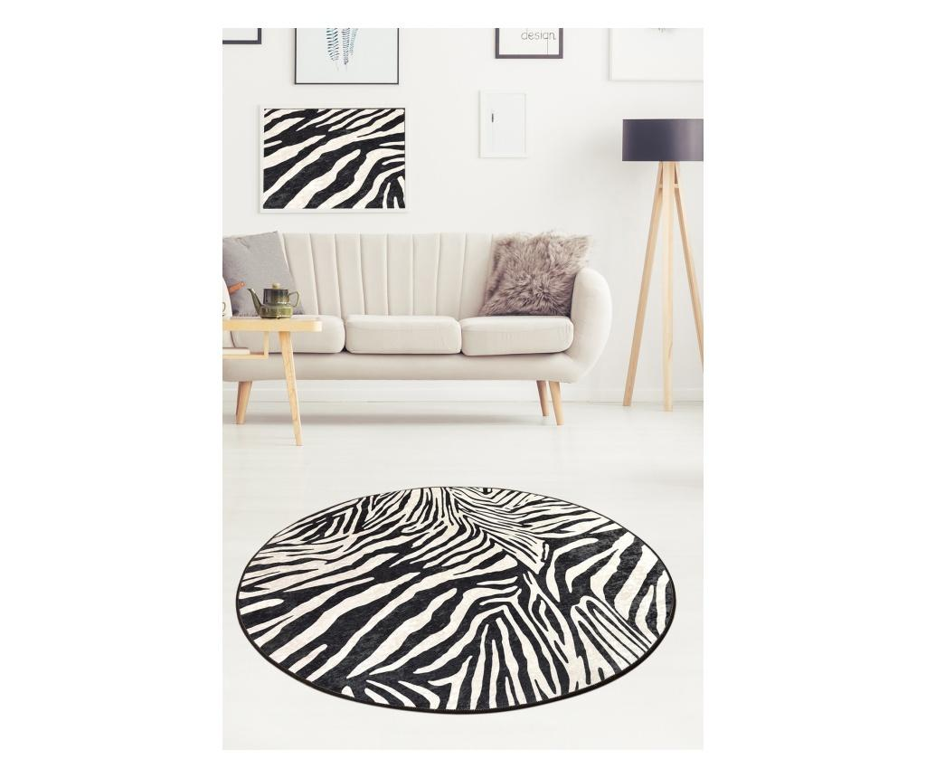 Covor Zebra 140 cm