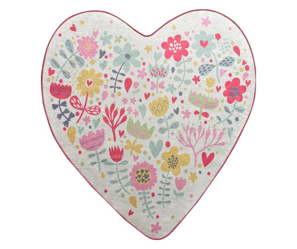 Covor Romantico 100 cm - Chilai imagine