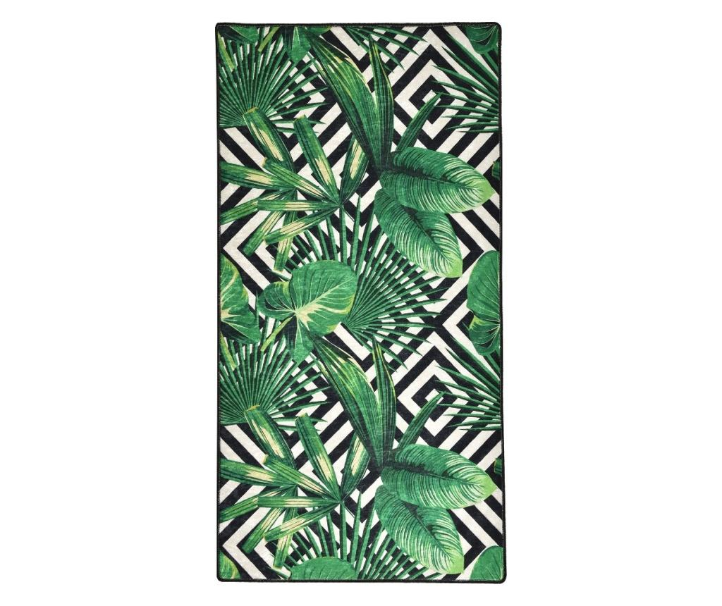 Covor Tropic 80x200 cm - Wooden Art imagine