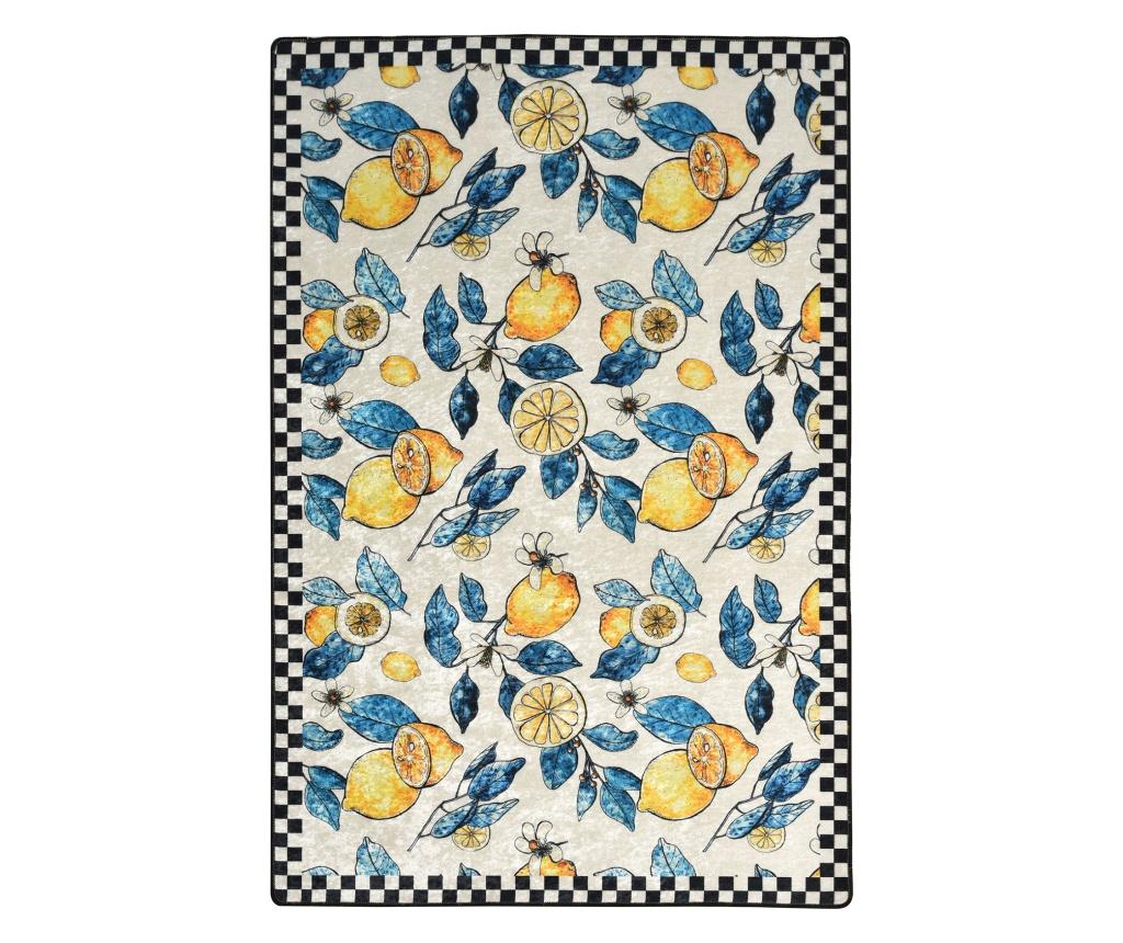 Covor Lemon 100x300 cm imagine